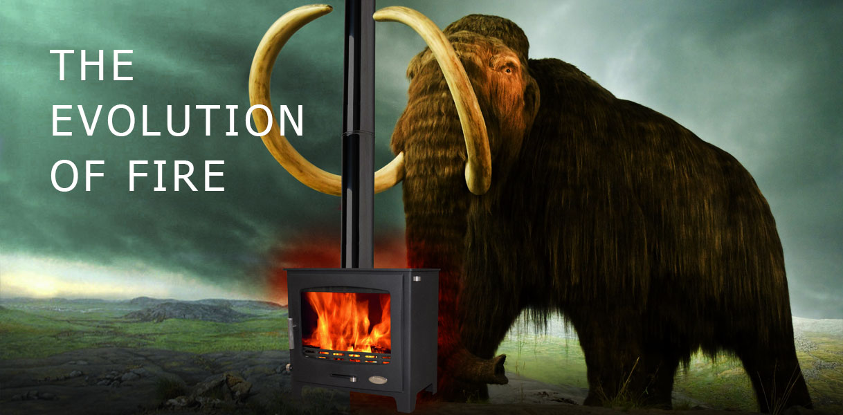 Woolly Mammoth Stoves