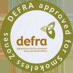 Defra Approved